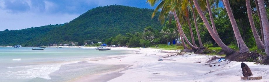 «Перлинний острів» Фукуок у В'єтнамі