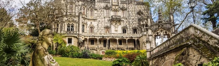 Садиба Кинта да Регалейра – Португалія