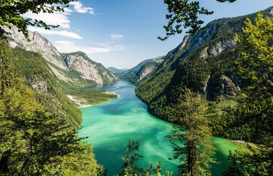 Королівське озеро
