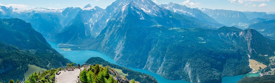 Королівське озеро у Німеччині