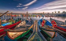 Друга Венеція у Португалії