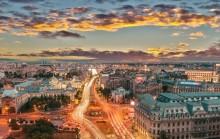 Що відвідати та подивитись в Бухаресті – Румунія