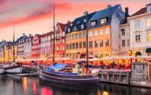 Старе місто Копенгаген – столиця Данії