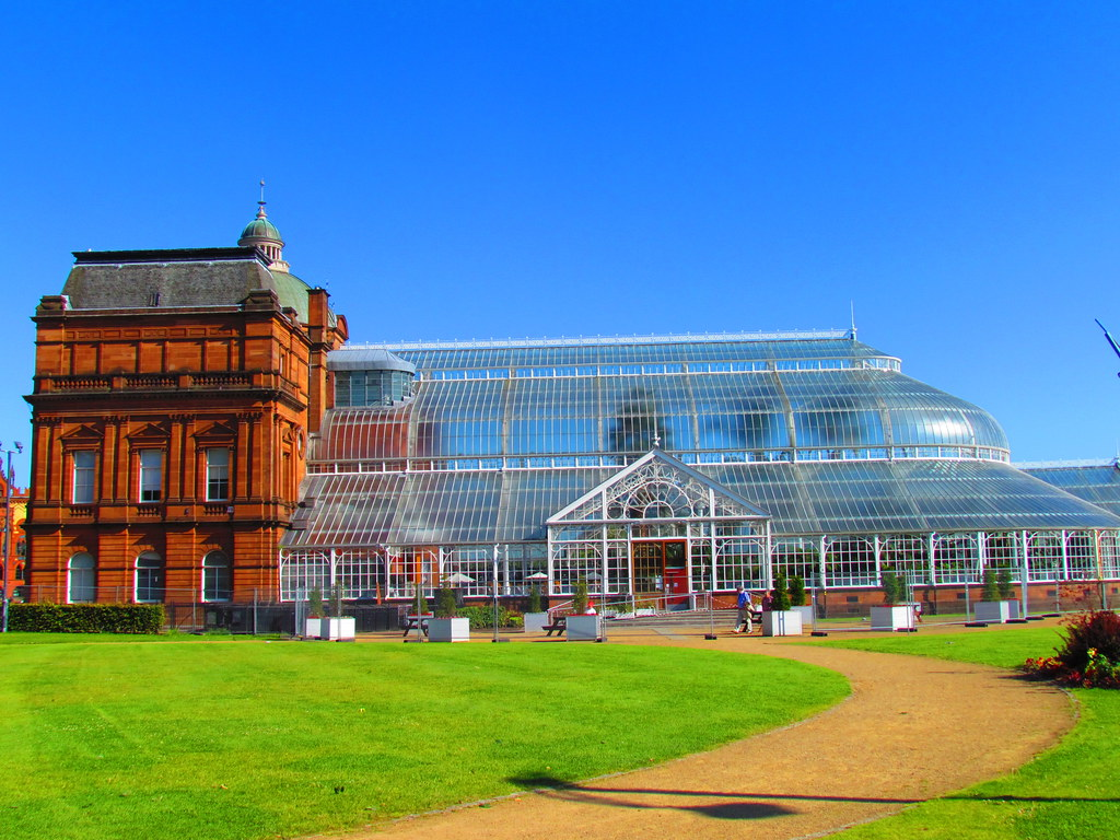 Glasgow-People's-Palace