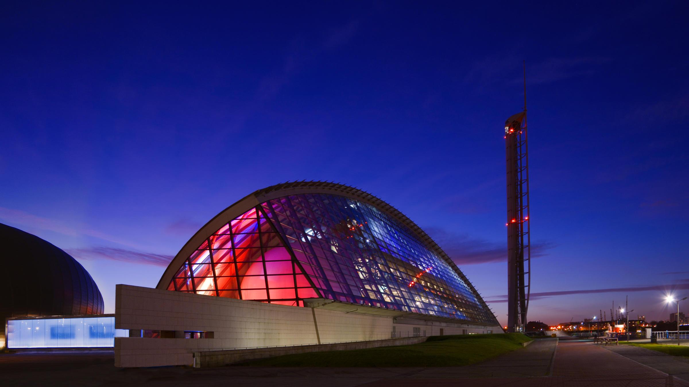 Glasgow-Science-Center
