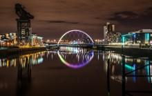 Зелене місто Глазго у Шотландії