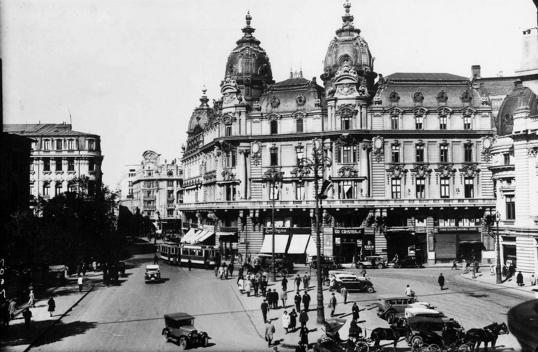 Old-Bucharest