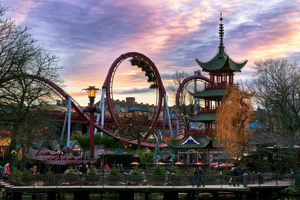 Tivoli-Amusement-Park