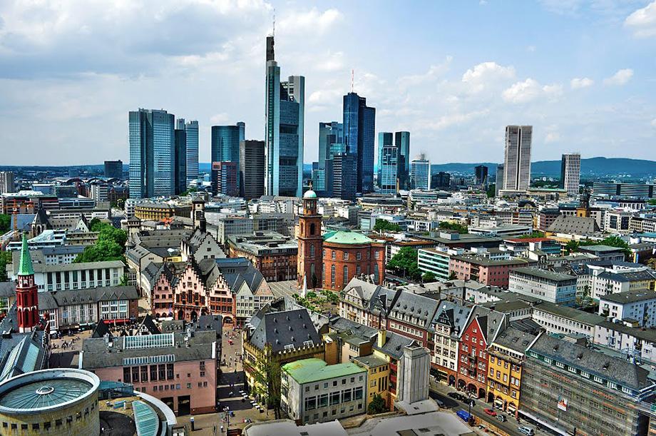 Картинки по запросу Франкфурт на Майні